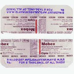 Vermox 500mg side effects / Bisoprololo 1 25 effetti collaterali